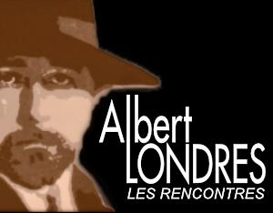 Les Rencontres Albert Londres